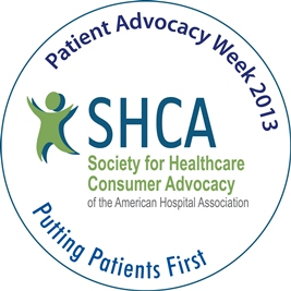 10 Things to Know About Patient Advocacy