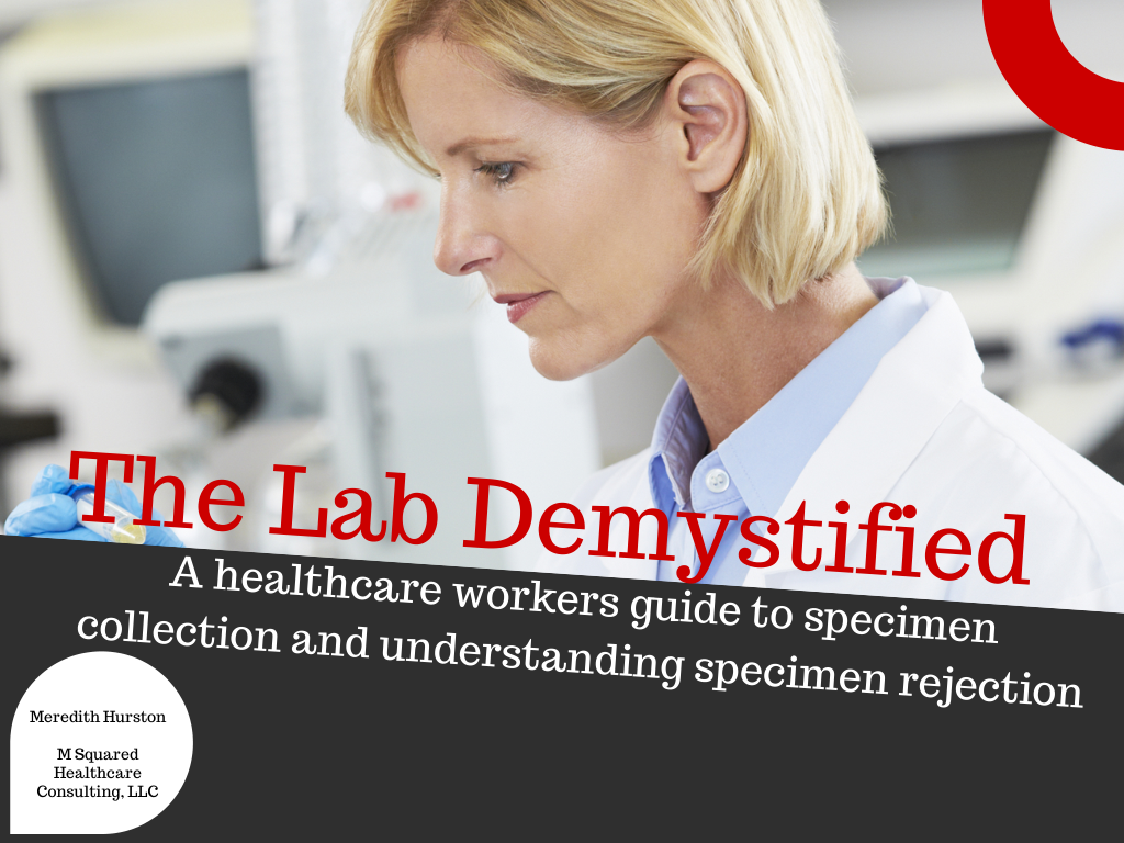 The Lab Demystified